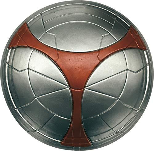 Rubie's Marvel Studios Black Widow Movie Task Master 12-Inch Shield
