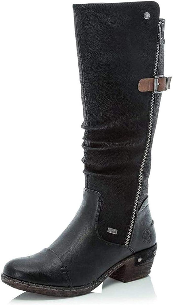 Rieker Women's Bernadette 93654 Winter Boot