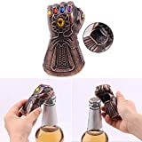 Korkenzieher 1pc Marvel Avengers Thanos Thor Gott Odinson Spielzeug Korkenzieher Spielzeug Tanos...