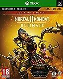 Mortal Kombat 11 Ultimate - Steelcase - D1 (Xbox Series X)