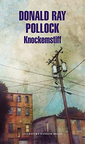 Knockemstiff (Spanish Edition)