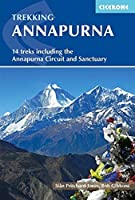 Cicerone Trekking Annapurna: 14 Treks Including the Annapurna Circuit and Sanctuary (Cicerone Guides)