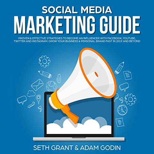 Social Media Marketing Guide cover art