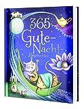 365 Gute-Nacht-Geschichten - Annie Baker