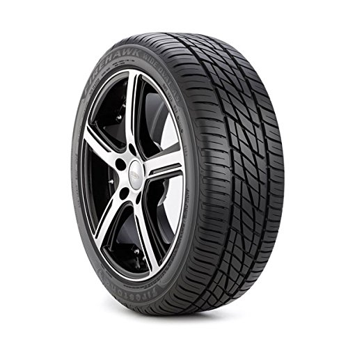 Firestone Firehawk Wide Oval AS Radial Tire - 205/55R16 91H