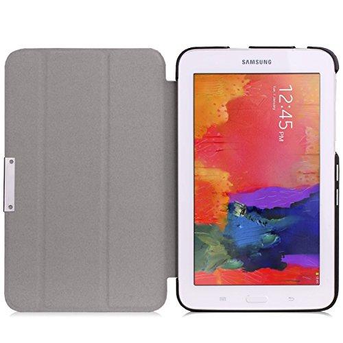 tisuns Samsung Galaxy Tab E Lite 7.0 – Housse ultra fine et légère ...