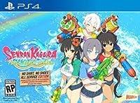 Senran Kagura Peach Beach Splash - No Shirt, No Shoes, All Service Edition (輸入版:北米) - PS4
