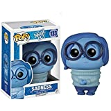 Funko Pop Animation : Inside out - Sadness 3.75inch Vinyl Gift for Anime Fans SuperCollection