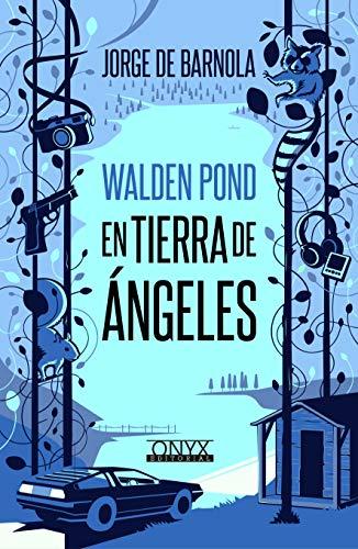 Walden Pond, en tierra de ángeles.