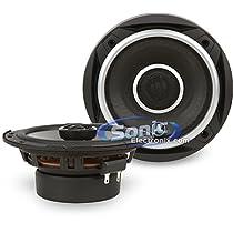 JL Audio C2-600X 6-Inch(15cm) C2シリーズ コアキシャルスピーカーセット(同軸スピーカー) 保障付