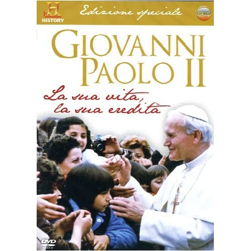 Giovanni Paolo II (Special Edition) (Dvd+Booklet)