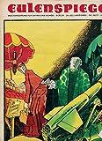Eulenspiegel 1977 Heft 11 bis 20 DDR-Zeitschrift Satire Karikaturen 1977