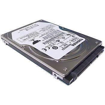 TOSHIBA 東芝 非AFT 512セクター 2.5インチ HDD 640GB SATA MK6476GSX