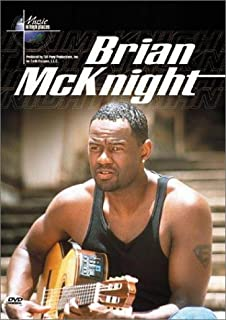 Music in High Places: Brian McKnight