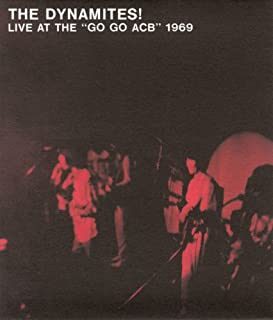 LIVE AT THE 'GO GO ACB' 1969