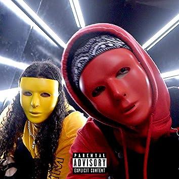 No Punch (feat. Lex Bratcher)