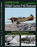 Curtiss P-40 Warhawk old films AVGs WW2 Pacific Aleutian Tomahawk Kittyhawk Warbirds Aviation Old Films DVD