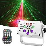 EatronChoi - Luz de discoteca, 240 LED, diseño de bola de discoteca,...