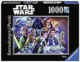 Ravensburger Puzzle Star Wars Edition Limitée 6 1000 pièces, 19887