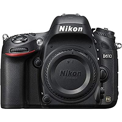 nikon d610, End of 'Related searches' list