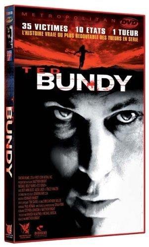 Ted Bundy [Francia] [DVD]