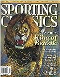 Sporting Classics Magazine January February 2020