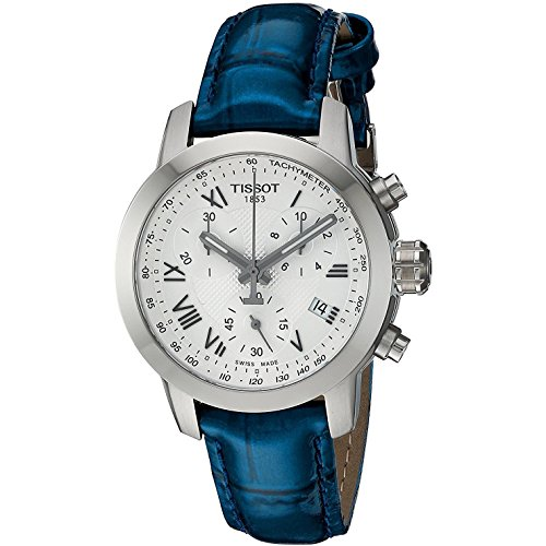 TISSOT - The Swatch Group SPA T0552171603300 - Reloj
