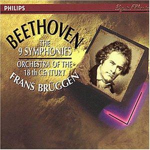 Beethoven - The Nine Symphonies