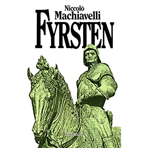 Fyrsten audiobook cover art
