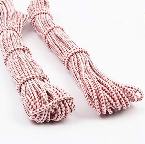 Cuerda Elastica 3Mm Colores Marca XSBBY