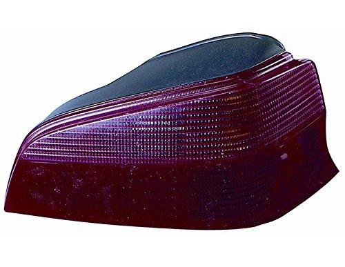 Aftermarket PE17314S - achterlicht achterlicht links