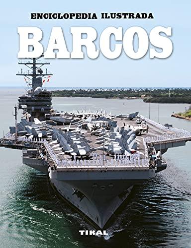 Barcos (Enciclopedia ilustrada)