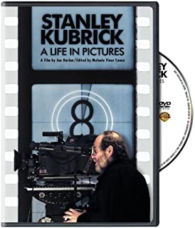 Stanley Kubrick:Life in Pictures (DVD)