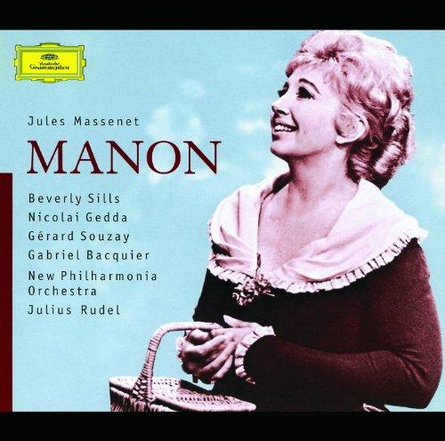 Massenet: Manon   Act 3 - A quoi bon l économie...Bonjour, Poussette!