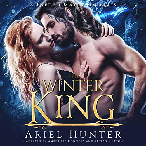 The Winter King Audiobook By Ariel Hunter cover art