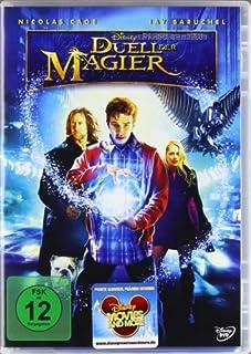 Duell der Magier