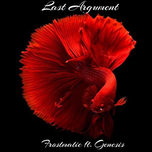 Last Argument [Explicit]