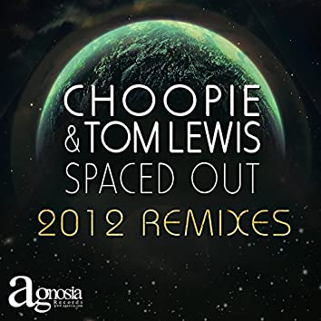 Spaced Out 2012 Remixes
