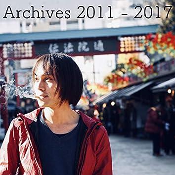 Hiraku Yoshimura Archives 4