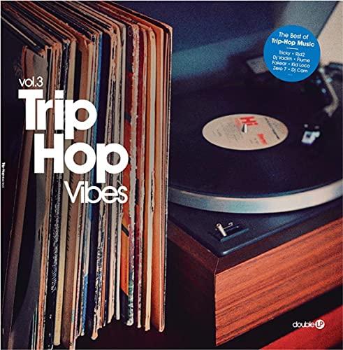 Trip Hop Vibes 03 [Vinyl LP]