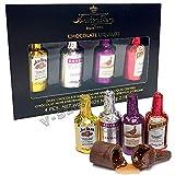 Anthon Berg Licores de chocolate 4 piezas 62g