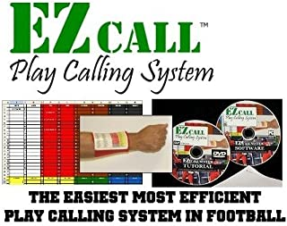 E-Z Call Play Calling System
