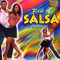 ベスト・オブ・サルサ - サルサ音楽ベスト盤 (Best of Salsa)