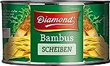 Diamond Brotes De Bambú En Rodajas 230 g - Lot de 12