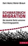 Schwarzbuch Migration: Die dunkle Seite unserer Flüchtlingspolitik - Karl-Heinz Meier-Braun