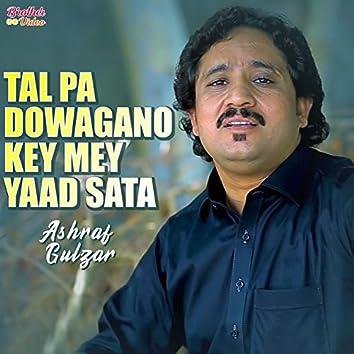 Tal Pa Dowagano Key Mey Yaad Sata - Single