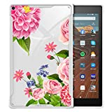 MoKo Case Fits Amazon Fire HD 10 Tablet (7th Generation/9th
