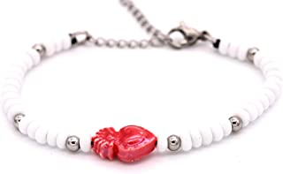 Bracciale cuore sacro - Cuore sacro - Gioielli cuore Sacro - Sacre Coeur - Sacro Cuore