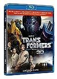 Transformers: L'Ultimo Cavaliere (2 Blu-Ray 3D + Blu-Ray);Transformers - The Last Knight