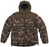 Fox Camo/Khaki RS Jacket - Angeljacke, Größe:XL